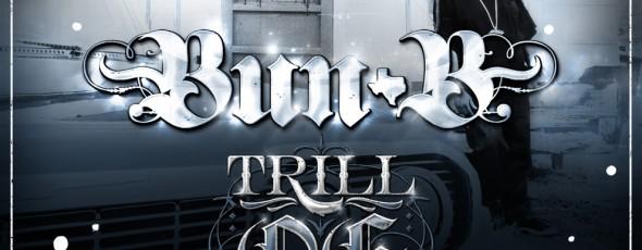 Bun B-TRILL O.G.