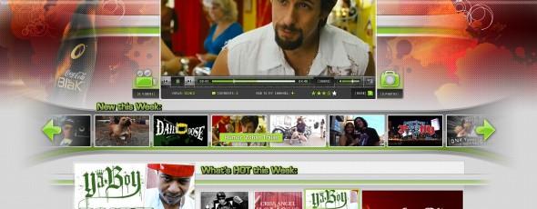 TVG-Kush TV