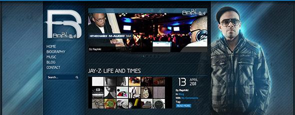 DJ Raphiki.com