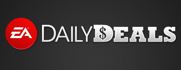 Daily Deals Mobile App