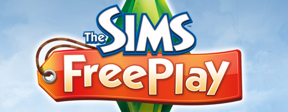 The Sims FreePlay Identity