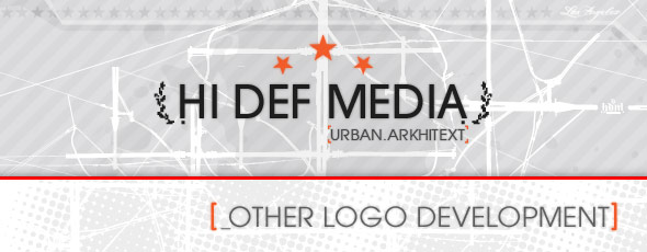 HDM-Other Logo Development