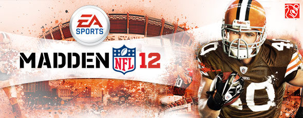 EA Sports-Madden NFL 12 Mobile