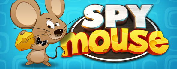 SPY mouse Interactive POD