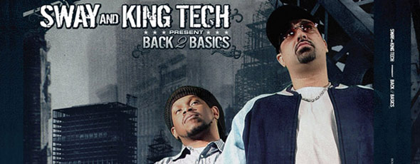 Sway & King Tech-Back 2 Basics
