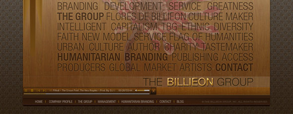 The Billieon Group, Inc.