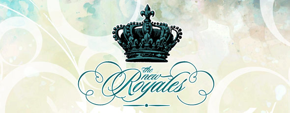 The New Royales Identity