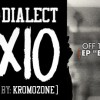 Lost Dialect-10X10 Single