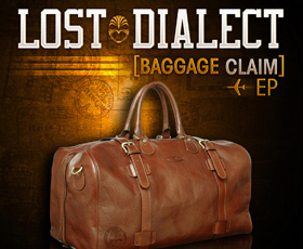 Lost Dialect-Baggage Claim EP