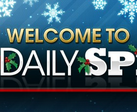 Daily Deals-Daily Spin